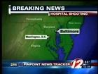 Breaking News - Johns Hopkins Shooting