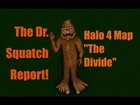 Squatch - Halo 4 map