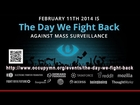 The Day We Fight Back - OccupyMN
