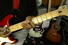 How To Play Little Wing Jimi Hendrix Rythym Backup Guitar by Eric Blackmon EEMusicLIVE