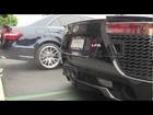 Hennessey Powered Lexus LFA Revving