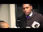 Kicks On Court Weekly Recap: Kevin Durant Hints at