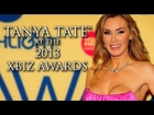 TANYA TATE™ MILF Of The Year At The Xbiz Awards (HD)