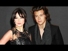 One Direction Harry Styles DATING Model Daisy Lowe