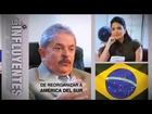 CNN en Español exibe programa especial sobre ex-presidente Lula