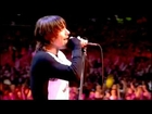 Red Hot Chili Peppers - Universally Speaking - Live at Slane Castle