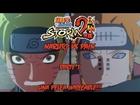 Naruto Storm 2   Parte 1   Naruto vs Pain una pelea impecable!!!