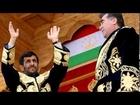 Mahmoud Ahmadinejad Fashion Guru - Iran President