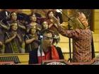 GKI Surya Utama, Bulan Keluarga 2012. Kebaktian Nuansa Batak.