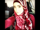Hijab Tutorial #29 (Side Swept Bang)