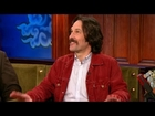 Young Paul Rudd Met Naked Pittsburgh Steelers - CONAN on TBS