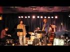 Chris Massey's Nue Jazz Project at the Iridium Jazz Club with Wayne Escoffery