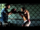 Rafael Feijao vs. Dan Henderson: Strikeforce March 5th - Marloes Coenen vs. Liz Carmouche