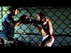 Rafael Feijao vs. Dan Henderson: Strikeforce March 5th - Marloes Coenen vs. Liz Carmouche