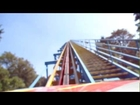 SUPERMAN SIX FLAGS MEXICO