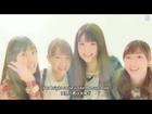 2014年1月29日発売 55thシングル 「笑顔の君は太陽さ/君の代わりは居やしない/What is LOVE?」