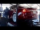 Tesla Model S Performance - Dyno - 386HP