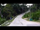 2012 09 17Ko Pha Ngan30パンガンAround Haad Rin To THONG SALA HD動画