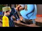 Malayalam- Animation On Islamic Topics 2014