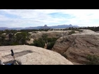 Gooseberry Mountain Biking
