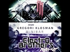 Skrillex vs Gregory Klosman - Scary Monsters at Minibar (ElectroBrothers Mash-Up)