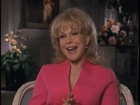 Barbara Eden on the