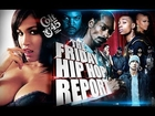Lil Wayne Cory Gunz 6 Foot 7 Foot & Rihanna & Ciara Twitter Beef (Friday Hip Hop Report)