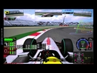 rFactor - Practice at.. / Treino na.. [China]