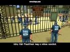GTA Vice City - 5.Küldetés: Lázadás