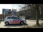 Schools closed in Leiden after shooting threat