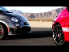 FIAT 500 Abarth 2013 Accessories New Car Review HD