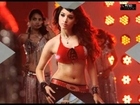 Tollywood Sexy Actress Tamanna Hot In Red Dress Show