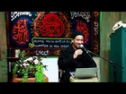 Muharam 2013 By Molana Jan Ali Kazmi Majlis 1 how to heal diseases of Body Alzheimer