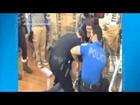 Black Friday Arrest Caught On Cam Samantha Chavez Arrested At Florida Walmart
