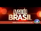 Resumo da novela - Avenida Brasil em 17/08/2012 - Com Áudio!