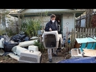 Hurricane Sandy:  The HSUS's Animal Rescue Team