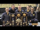 ESPNU Campus Connection West Virginia Female Student-Athletes Profile