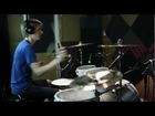 Luke Holland - Ellie Goulding - Starry Eyed Drum Cover