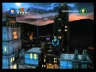 LEGO Batman 2: DC Superheroes Walkthrough: Red Brick Locations #6 - All Extras Part 1