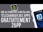 Alternative Installous - 25PP Télécharger des apps gratuitement !
