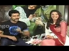 Surya, Kajal's Special Interview on Brothers (Part 1)