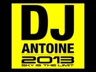 Dj Antoine - Give it up for love (Mad Mark, Nicola Fasano & Steve Forest feat. U-Jean)