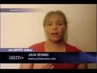 GRITtv: Julia Serano: Trans Hatred Comes from Misogyny