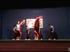Konkani Dance by Muneer and Group