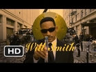 Men In Black 3 Through The Eyes Of Wes Anderson - Moonrise In Black HD