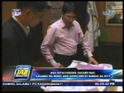 UNTV News: Mas detalyadong hazard map, ilalabas ng Mines & Geosciences Bureau sa 2014 (JAN032013)