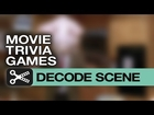 Decode the Scene GAME - Harris Yulin Rowan Atkinson Priscilla Shanks MOVIE CLIPS