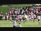 Ashley Smith Rugby Highlights - London Welsh