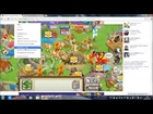 Dragon city Daily bonus hack (50 gems/day) working 100% !! no software needed
