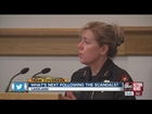 LPD chief discusses moving past sex scandal